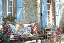 French love / by Melanie @ Dejlige Days