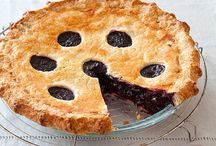 Pies, Cobblers, and Tarts / by Lacey Williams Henschel