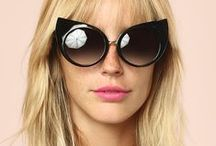 Oversized Sunglasses / Shop our collection of oversized sunglasses starting at just $9.80!