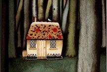 Hansel & Gretel / by Christina