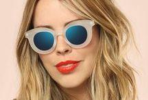 Futuristic Sunglasses / Shop our collection of futuristic sunglasses starting at just $9.80!