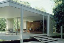 Architecture Love / by Melanie @ Dejlige Days