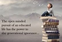 Education & Knowledge