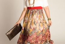 Fashion / Sleeve Roll