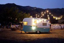 Camping/Trailer <3