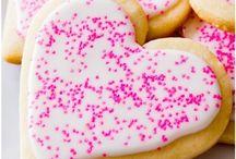 Cookies • Cupcakes