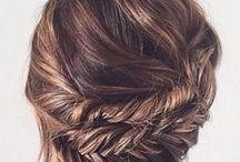 Hairstyle / Frisuren, Haare