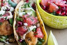 Taco Tuesday! / Join the worldwide force of Taco Tuesday shenanigans! Grab a recipe and give it a whirl!