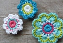 Patterns / Crochet and sewing patterns.