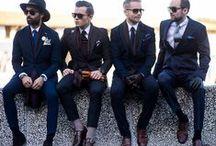 Men's Style File