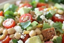 Dashing Dish Recipes / These Healthy Recipes can be found at: http://www.dashingdish.com