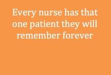All things Nursing