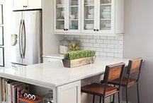Kitchen Wishin' / by Bonnie Michaels