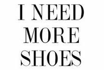shoesss / by Melissa Kingma