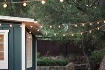 Cottage Yard... / by Bonnie Michaels