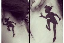 loving tattoos / by Raychel Johnson