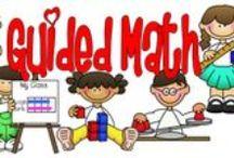 2nd Grade ~ Math / by Bonnie Michaels