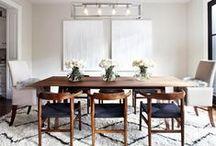   Dining Room   / by Enjoli