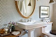   Bathroom   / by Enjoli