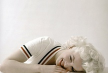 Marilyn Forever / by Sim00n 's