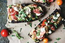 Vegan & Vegetarian Vitality / by Lucia Borgmann