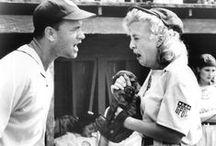 She Stole on YOU! / Softball.