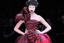 Runway & Designers / My favourite designers and runway fashion