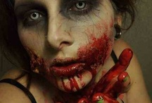 Zombie Party / RUN!!!! / by Thea Monnier