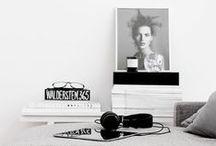Space and Design / Inspiration for minimalist home deco for the creative minds.  #interiordesign #homedecor #furniture #storefit #design #creative