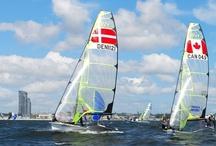Żeglarska Gdynia / Sailing Gdynia