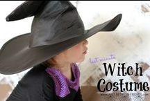 HOLIDAYS | Halloween / Halloween Decorations, pumpkin carvings, frightfully fun treats and spooky costumes.