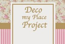 DECOmyplace Projects