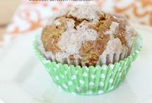 Recipes | Muffins