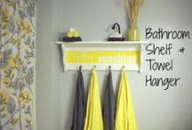 Home Decor | Bathroom