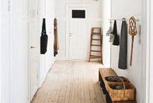   Hallway   / by Enjoli