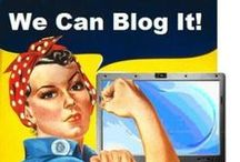 Blog Love / Blogs I read, love, like and linkup to.