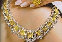 Jewelry / by Courtney Ockey