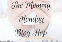 Mommy Monday Blog Hop / This is a board devoted to all things Mommy.  We pin posts linked up to the Mommy Monday Blog Hop.  Mommy Monday goes live every Sunday night 8:00 EST.  We always feature some of our favorites via the blog hop! Come join us. XOXO, Mrs.AOK, Lisa, and Mrs.Tee