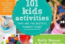 Activities for my children