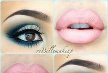 MAKEUP / The best tips to look gorgeous at all times!  / by María P.