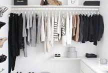 Dream Wardrobe | Closet Organization