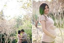mommy to be / Take a peek at some super cute maternity and newborn inspiration for all you new mommies :) www.crystalphelpsphotography.com