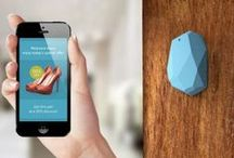 iBeacon / All about iBeacons, InStore Navigation, Indoor Positioning, Location Services, Beacon, Bluetooth Low Energy and a little bit about NFC technology.