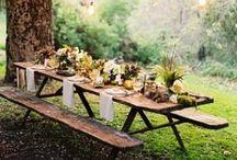   Tables   / by Enjoli