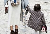 Chic Mommy Style