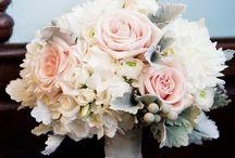 Bridesmaids inspiration board! / For B&M wedding <3