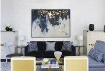 VT Home | Chic Interior Design / Joe Lupo's Interior Inspiration