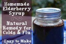 Medicinal Herbs/Recipes