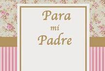 Para mi padre