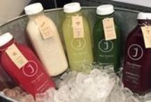 I Love Juice & Smoothies / A board for all things related to juice, mainly cold-pressed.